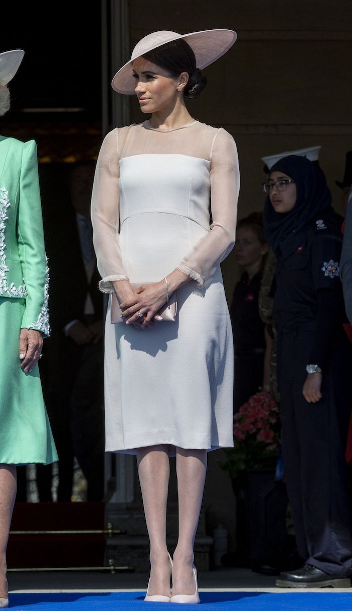 The 6 Outfits Royals Have on Repeat for Summer  Who What Wear