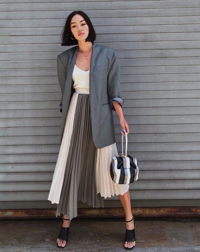 Affordable cult brands: Tiffany Hsu in the Frankie Shop