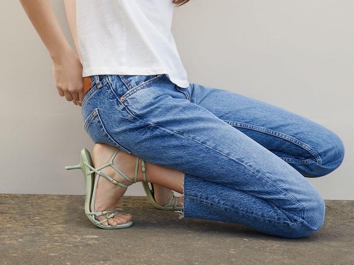 Zara sandal trend