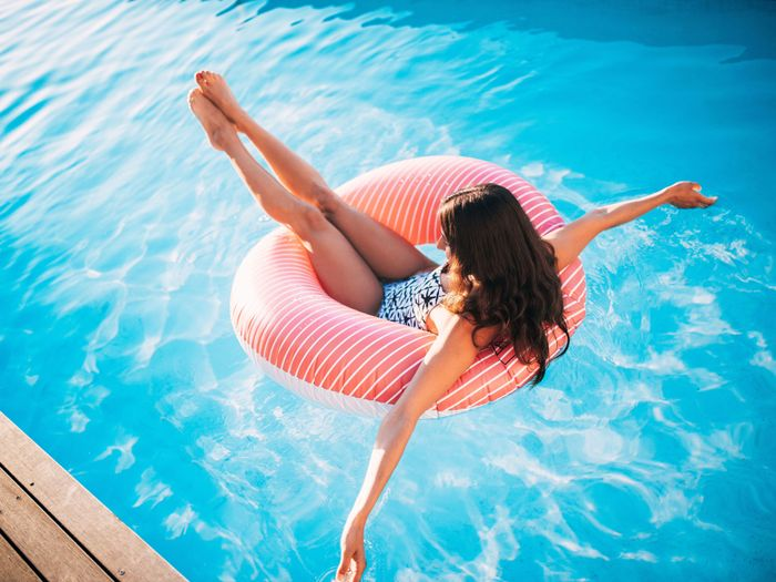 Best Tampons for Swimming