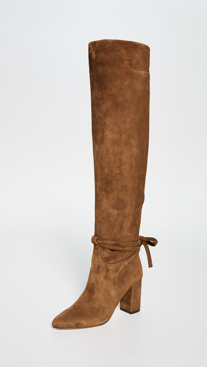Over The Knee Boots For Tall Women
