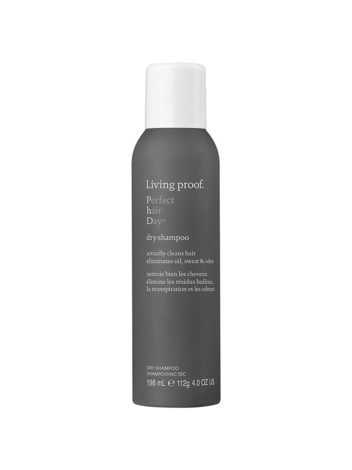 What Causes Hair Damage: Living Proof Perfect Hair Day Dry Shampoo