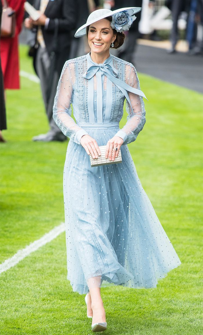 Best Looks From the 2019 Royal Ascot