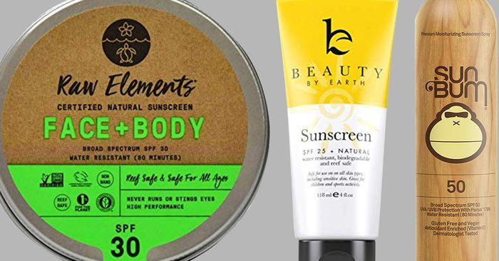 This Random $13 All-Natural Sunscreen Has Over 2000 Positive Reviews on Amazon