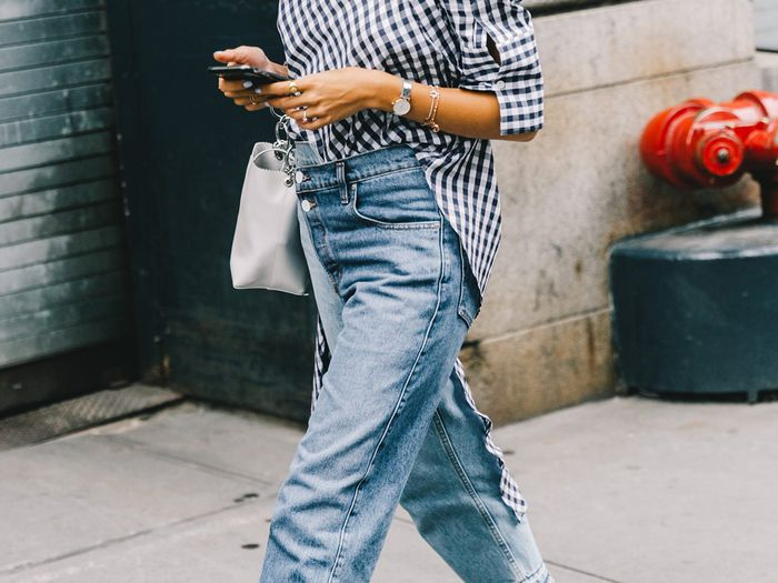 The Best Jeans for Summer