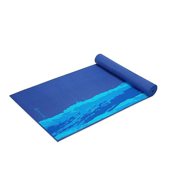 The 19 Best Yoga Mats On Amazon Thethirty