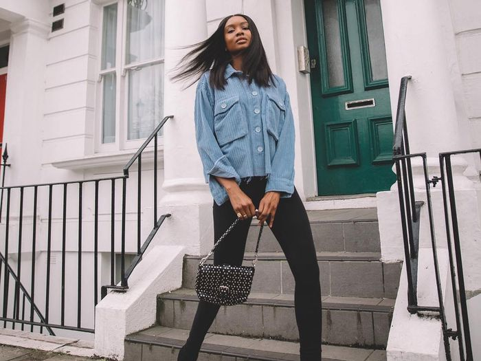 The 12 Jean Jacket Outfits You'll Wear All Summer Long