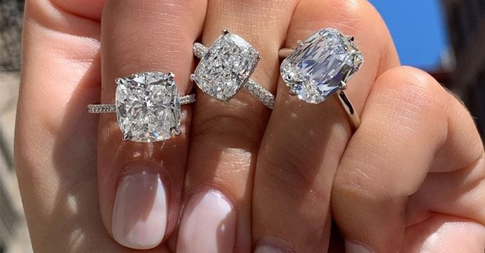 The 15 Best Engagement Ring Brands Worth Knowing Who What Wear
