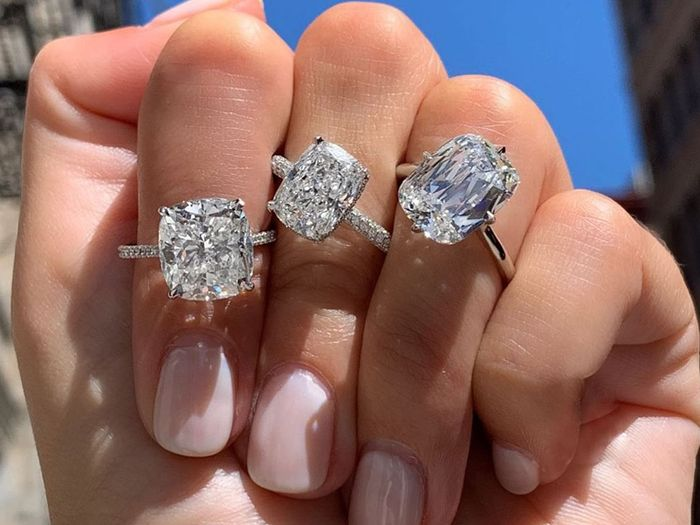 Best Engagement Ring Brands