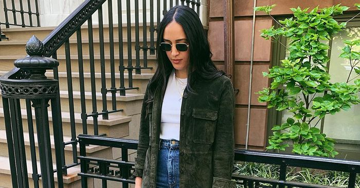 """I'm 5'2"""", and These Are the Fashion Items I Couldn't Live Without"""