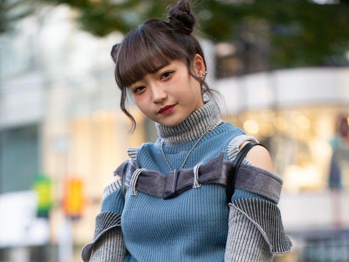 Japanese Girls Love These 11 Clothing Brands