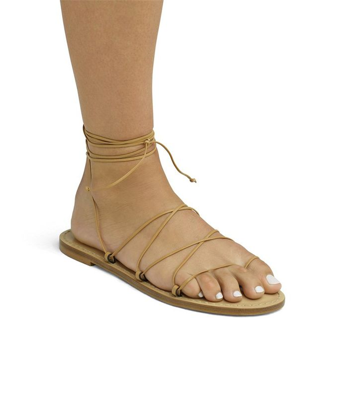 catch the cheapest buying cheap 7 of the Best Brands for Summer Sandals   Who What Wear