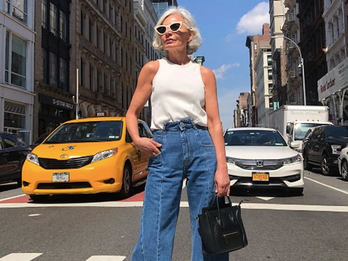 4 Ageless Trends Everyone Can Wear