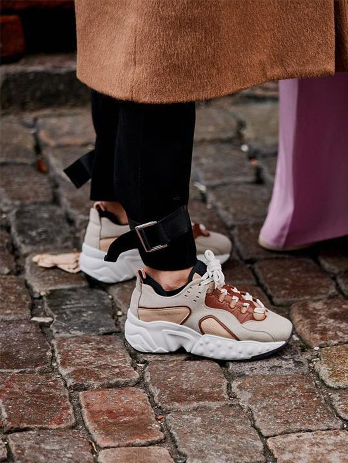The 20 Best Sneakers for Wide Feet