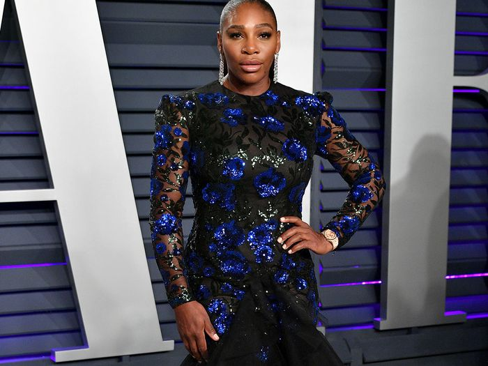 Serena Williams' best outfits of all time