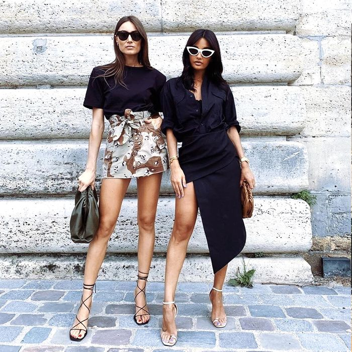 19 Italian Influencers We Follow for All the Most Glamorous Outfits