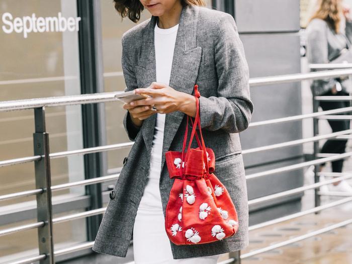 The Best Zara Basics