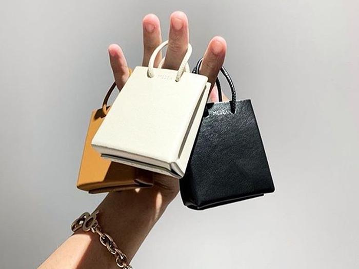 Fall Tote Bag Trend