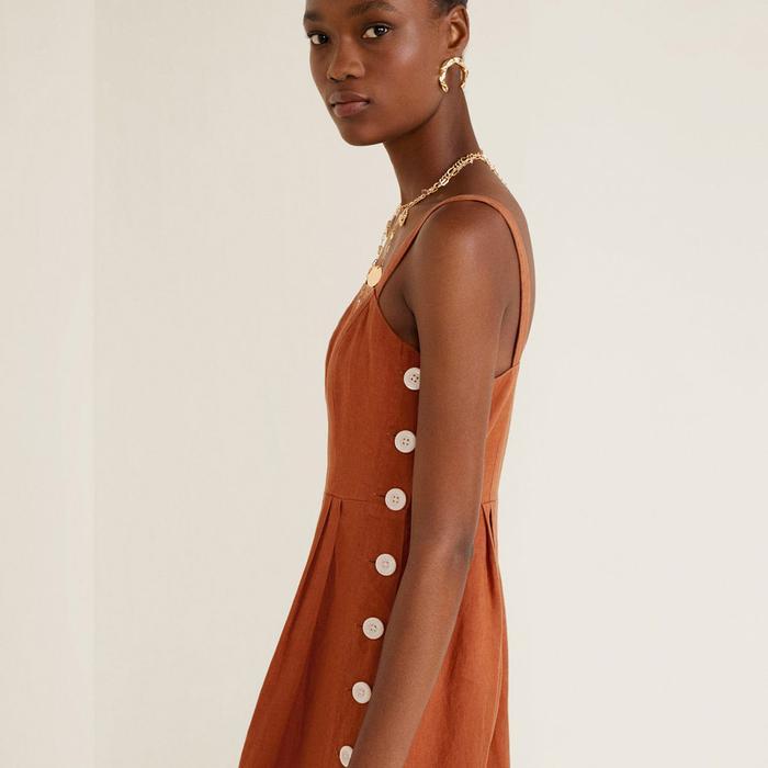 20 Breezy Dresses for When It's Miserably Hot Outside—All Under $75