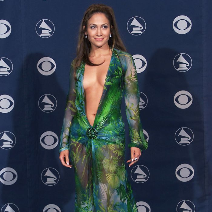 Jennifer Lopez's most viral outfits