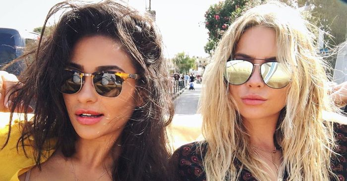 Sorry, But Your Hair Hates Summer—These 17 Products Can Help