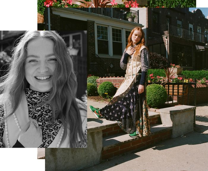 Sadie Sink interview