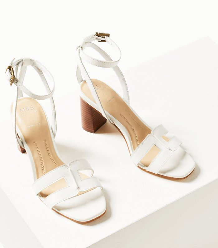 The Best M\u0026S Shoes, From Flats to