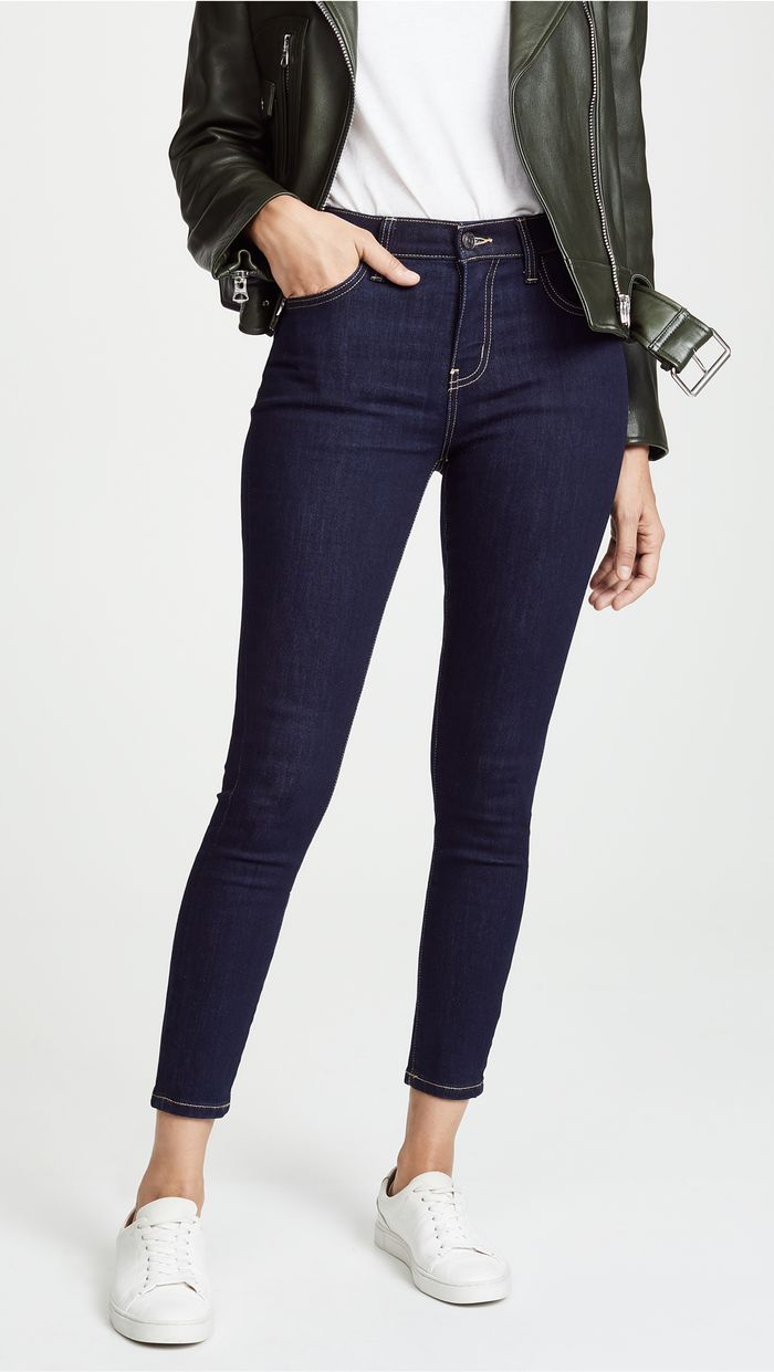 The 19 Best Athletic Fit Jeans For Women Who What Wear Women's jeans all departments deals audible books & originals alexa skills amazon devices amazon pharmacy amazon. whowhatwear