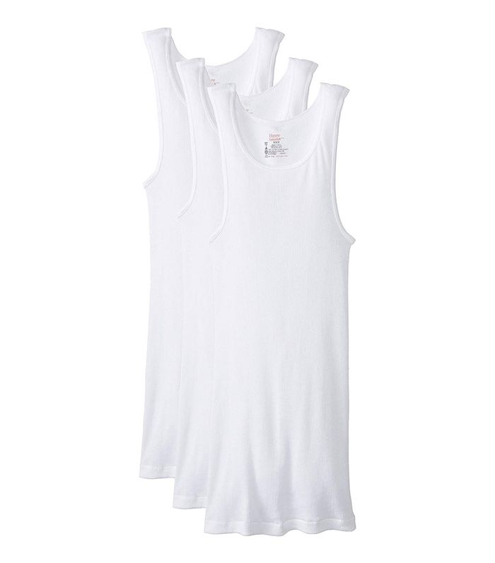 Wonderbaarlijk The 9 Best White-Tank-Top Brands for Women | Who What Wear XJ-24