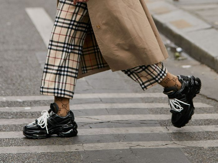 7 Outdated Sneaker Trends We're