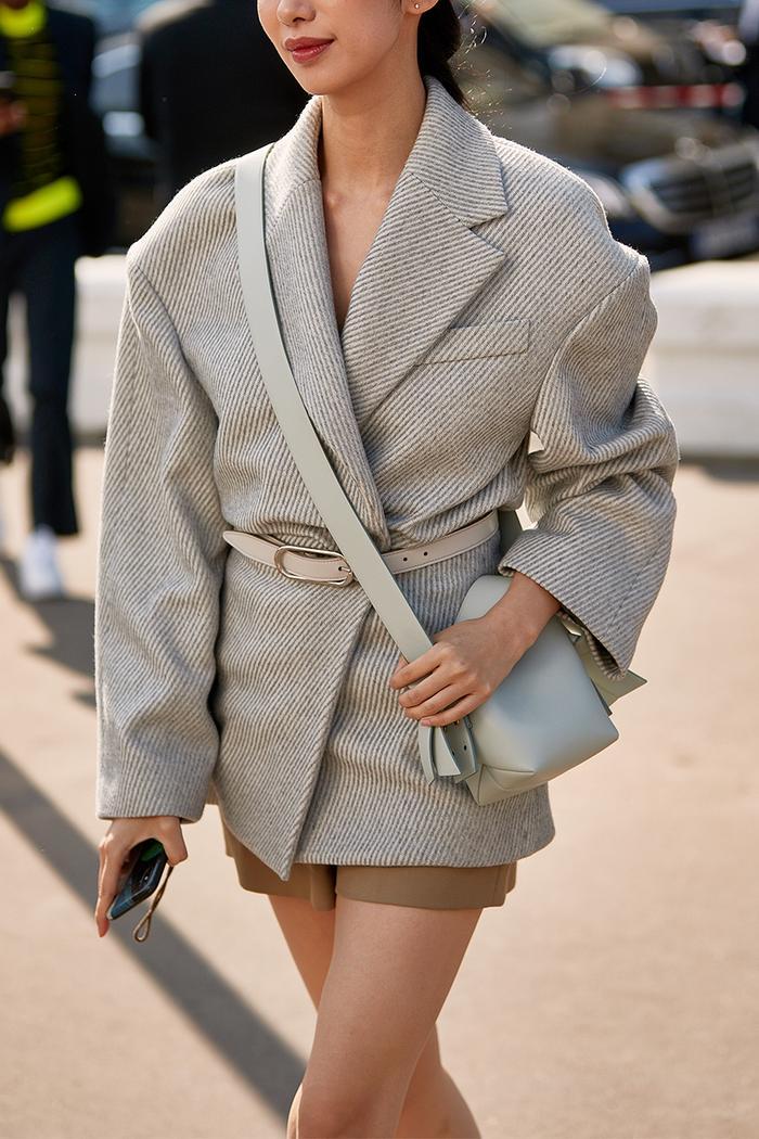 International Summer Fashion Trends