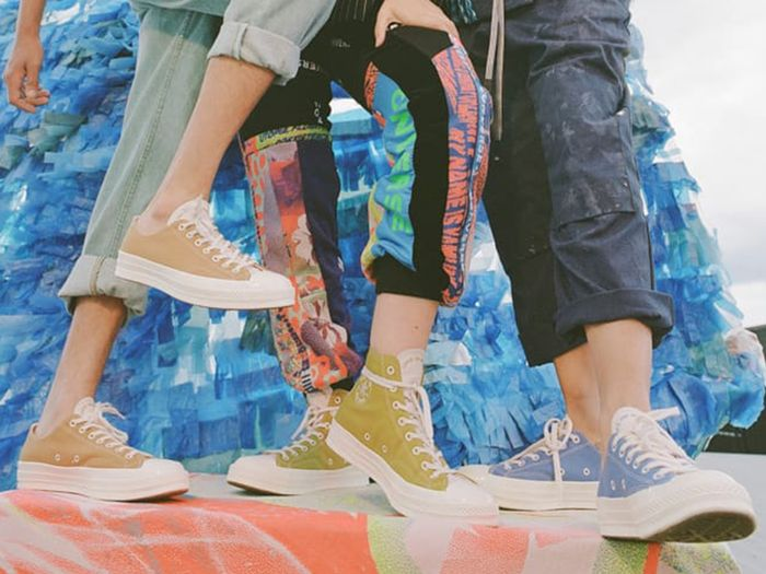 Converse Renew Collection