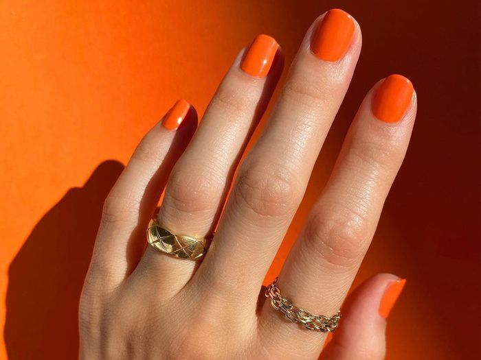 And Now, the Most Popular Nail Colors of Summer 2021
