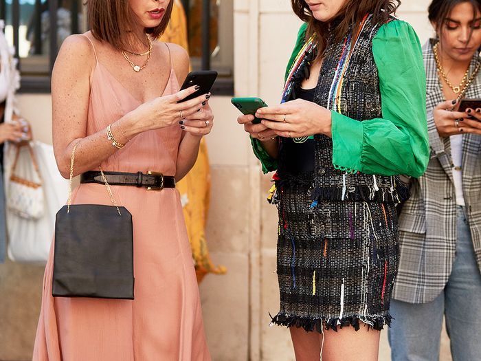 Resort 2020 Fashion Trends