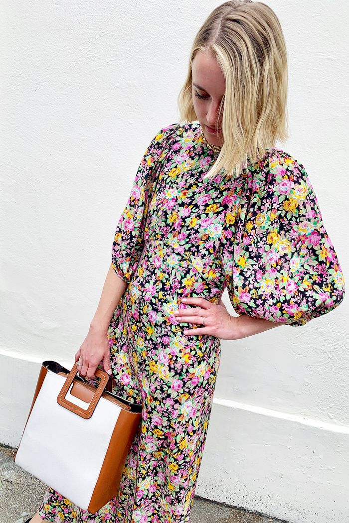 Browns contemporary fashion edit: Joy in Les Reveries dress