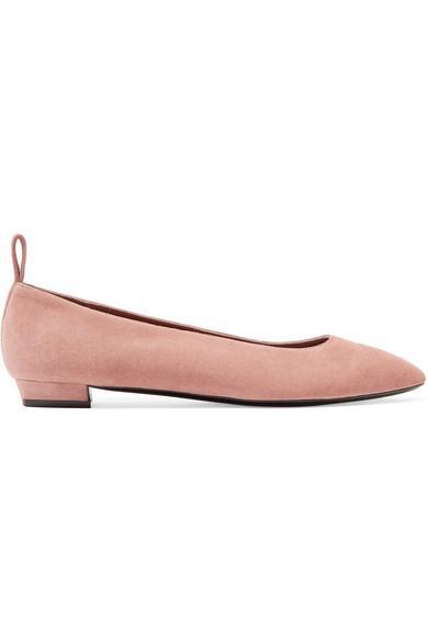 Ballet Flats Will Be Fall's It Shoe