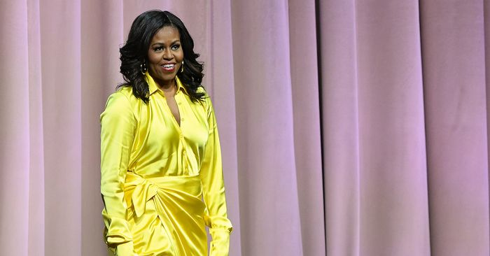 These Are the 6 Beauty Products Michelle Obama Swears By