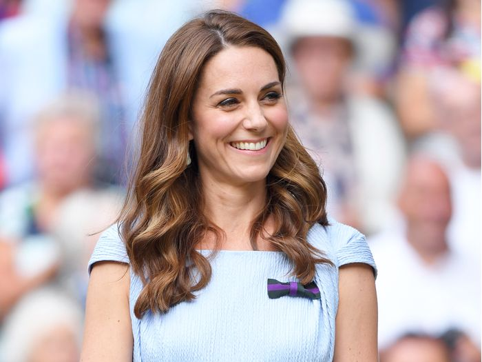 Kate Middleton Wore Affordable Aldo Shoes to Wimbledon