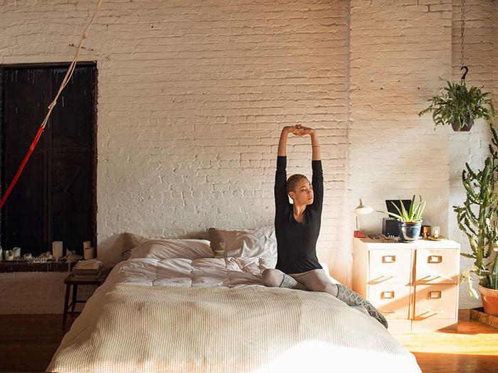 25 Morning Routine Ideas