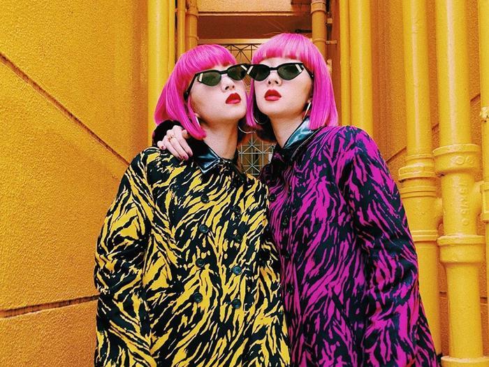 Tokyo fashion trends