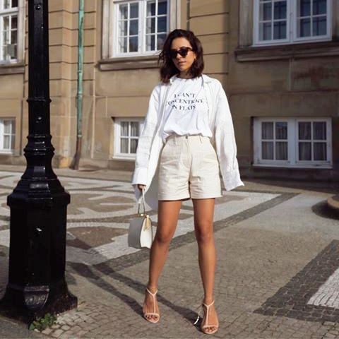 19 hot-weather outfit ideas to try this summer