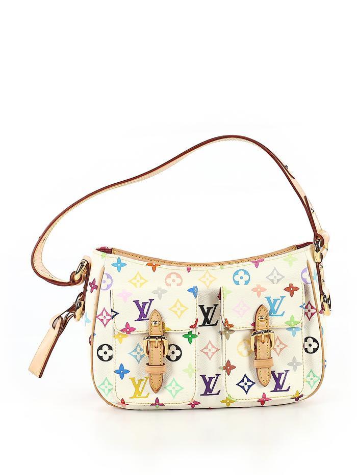 Louis Vuitton Multicolore Lodge Shoulder Bag