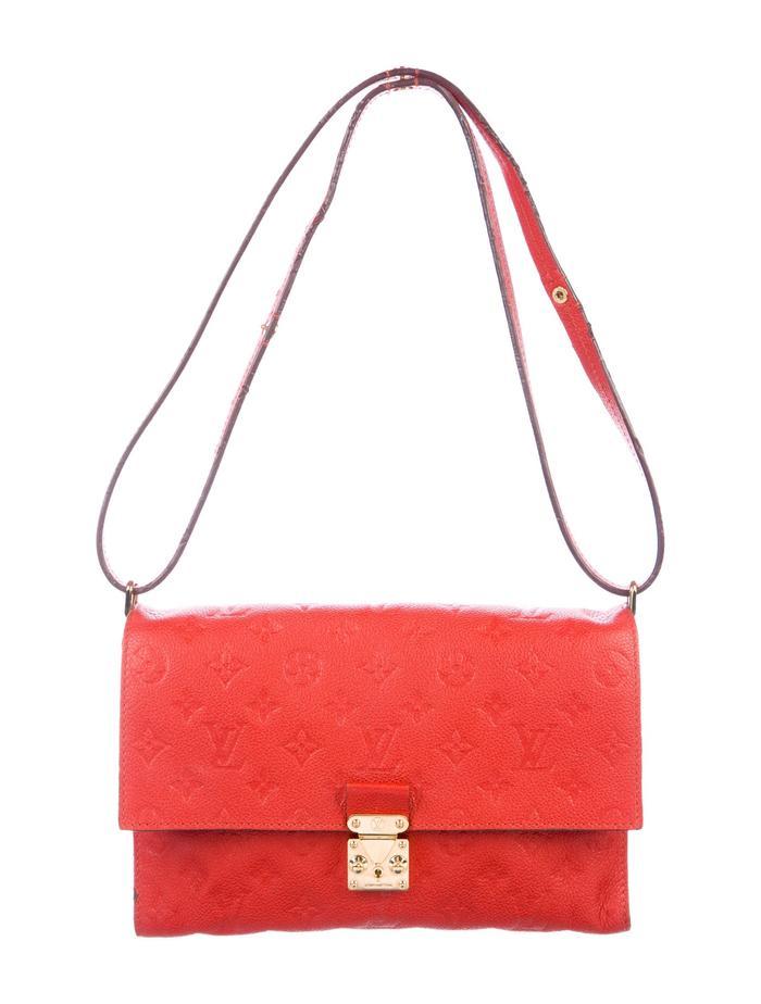 Louis Vuitton Empreinte Fascinante Bag