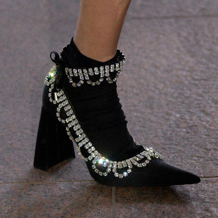 Shoe Trend