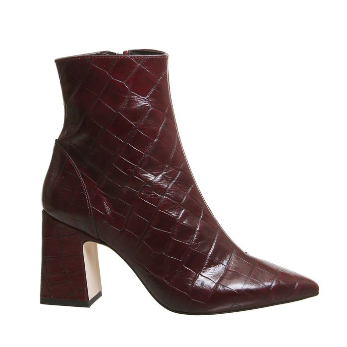 The Very Best Autumn Boots 2019 Has in