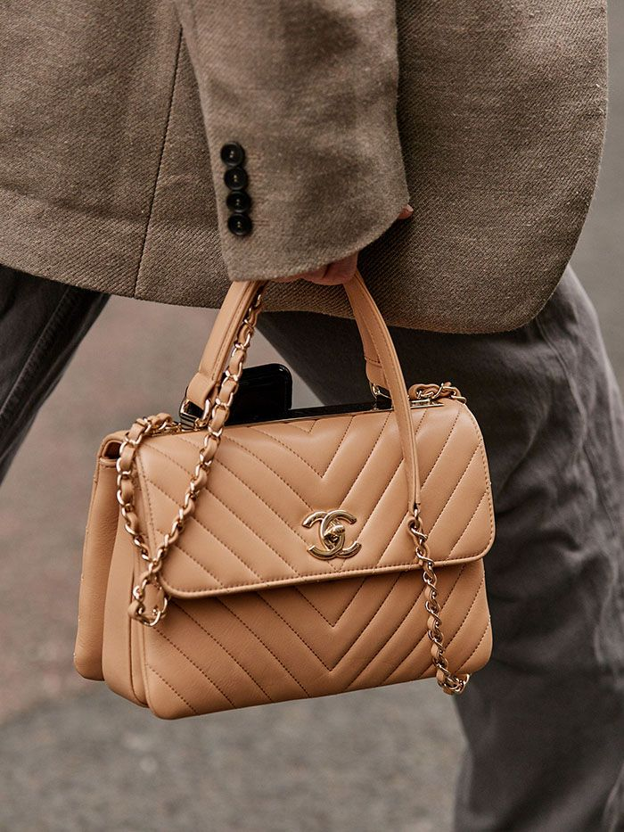 The 10 Most Popular Chanel Bags Of All Time Who What Wear