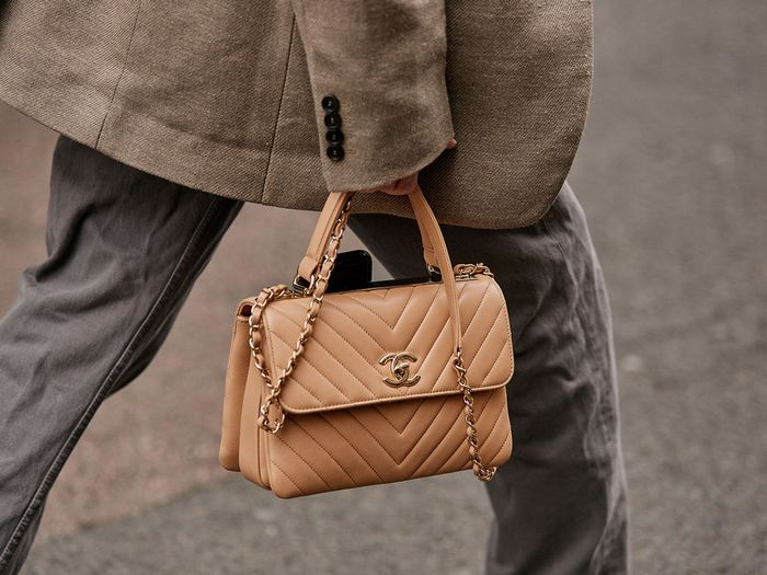 The Top 10 Most Por Chanel Bags Of All Time Who What Wear