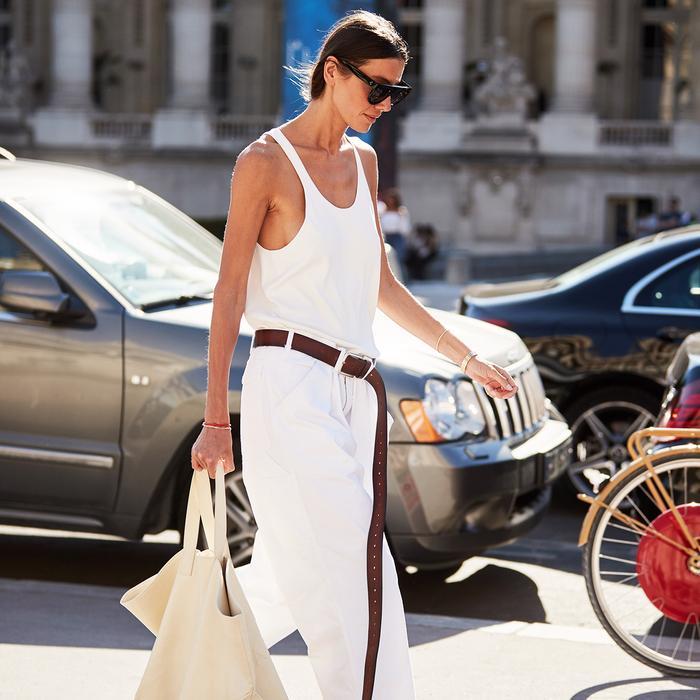 Julie Pelipas Paris Street Style