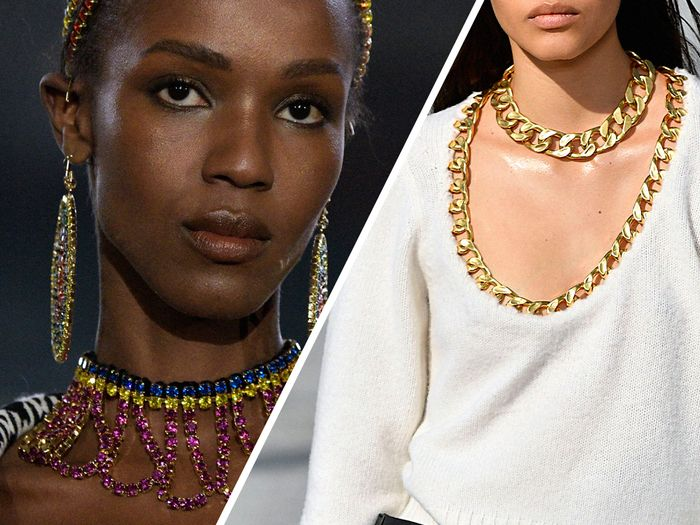 Handmade Jewelry Trends 2020.9 Fall Winter Jewelry Trends We Re Wearing In 2019 Who