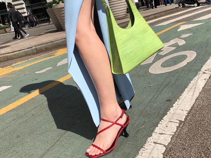 most popular designer sandals